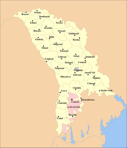 Защо България за пореден път предава Гагаузия?