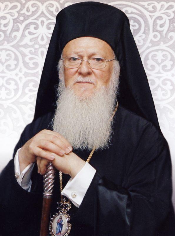 Чий е този патриарх?