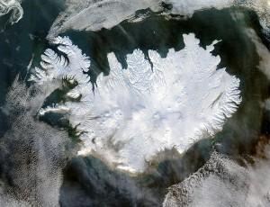 За Исландия, границите и Европейския съюз