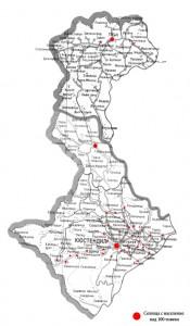 Краището и Знеполе - умиращата Западна България