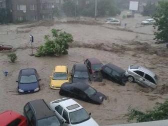 Кое доведе до бедствието в Аспарухово?