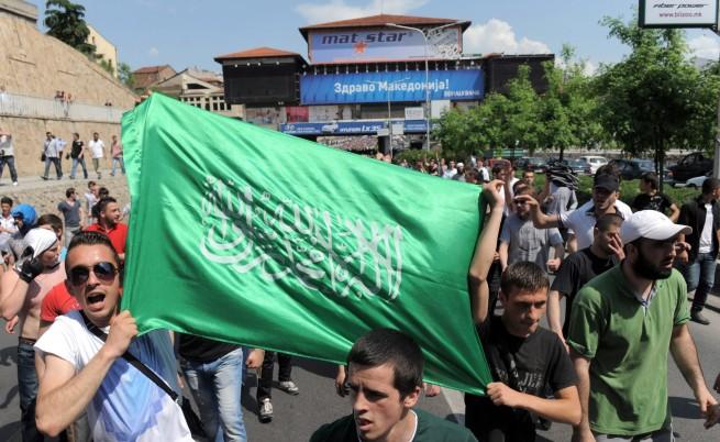 Македония днес е България утре