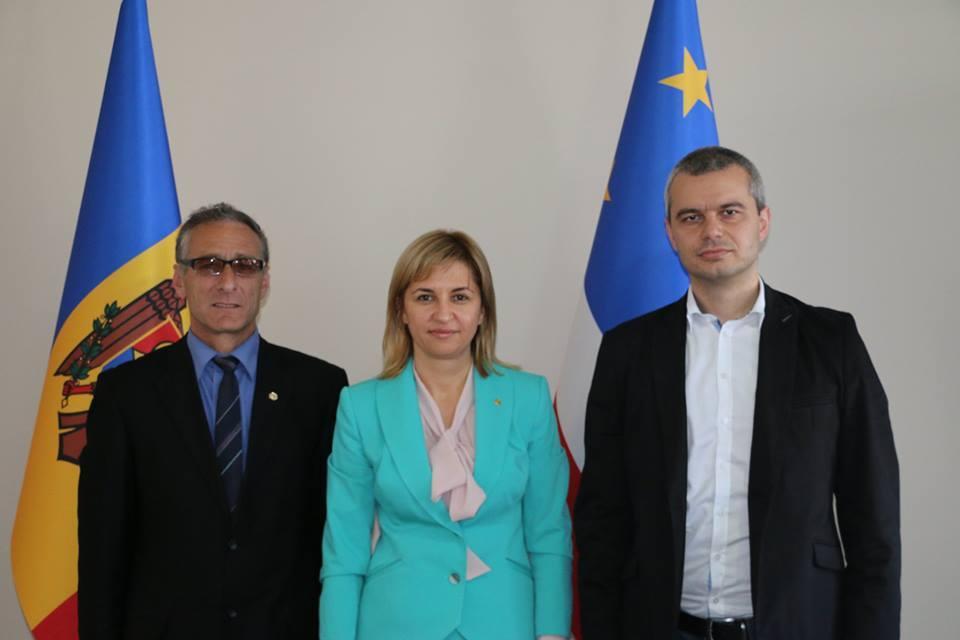 Българите в Молдова – по пътя към свободата