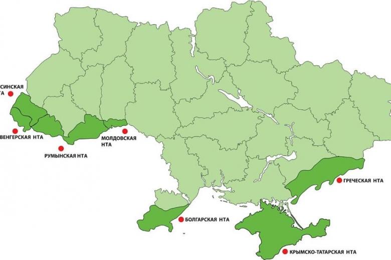 Ще има ли автономия за българите в Украйна?