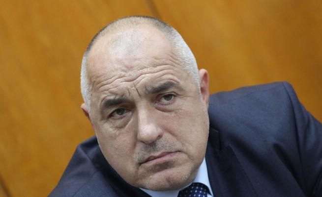 Не, г-н Борисов, ако има война с Русия, ние българите няма да се бием срещу нея, а срещу вас