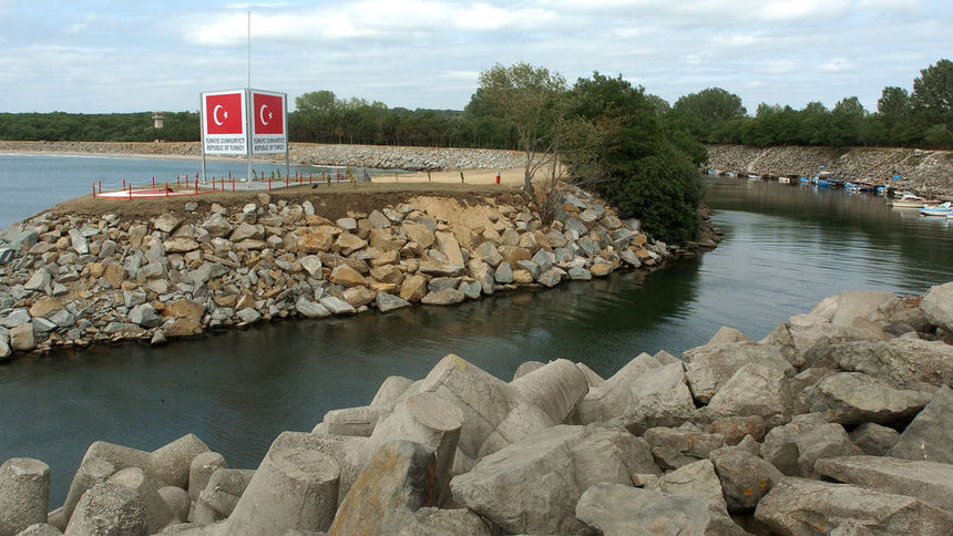 Предадените доброволно от България на Турция земи и води – хроника на едно национално предателство