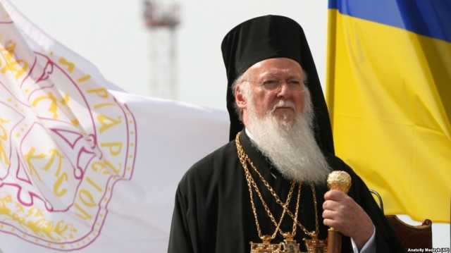 Фанариотите посегнаха и на Украйна