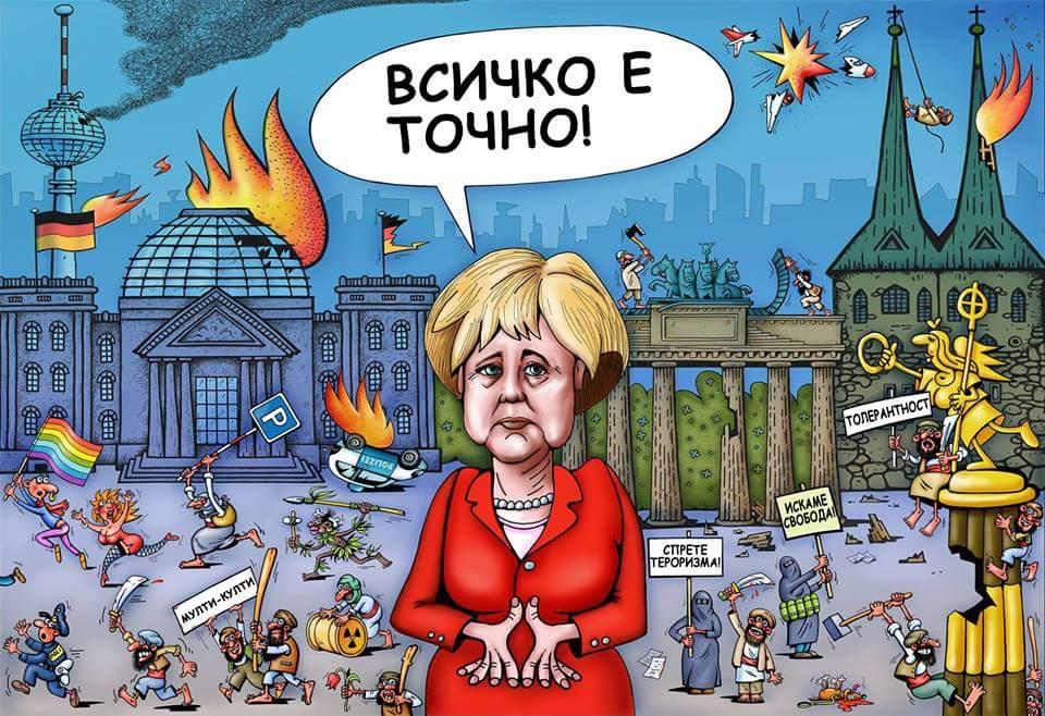 Европейският съюз и смяната на времето